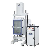 Static and Dynamic Servo-hydraulic Universal Testing Machine